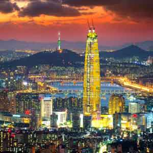 kota seoul korea selatan jpg