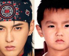 Kuis Tebak Wajah EXO – Tebak Foto Member EXO Waktu Kecil