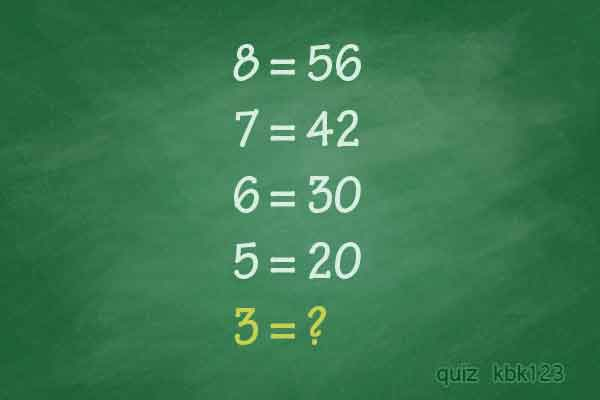 contoh soal tes psikotes logika matematika jpg