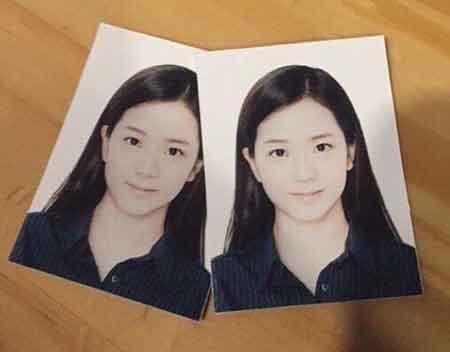 foto wajah jisoo blackpink saat remaja jpg