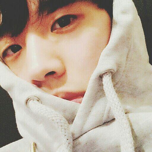 foto close up wajah Jun hyeok day6
