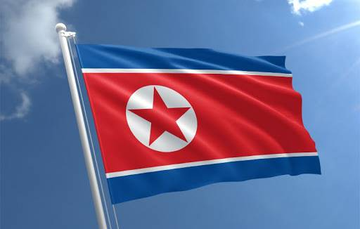 bendera negara korea utara jpg