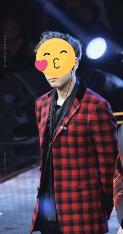 chanwoo-ikon-cute-emoji