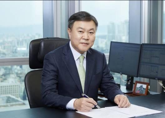 kosa kata pabrik - direktur bahasa korea picture