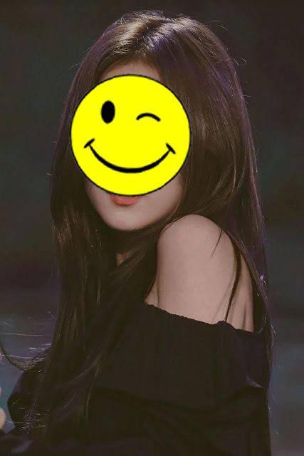 jisoo-blackpink-kim-ji-soo-emoji