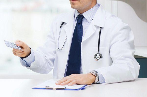 kosakata profesi bahasa korea - dokter korea img
