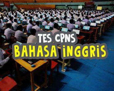 soal-tes-cpns-bahasa-inggris image