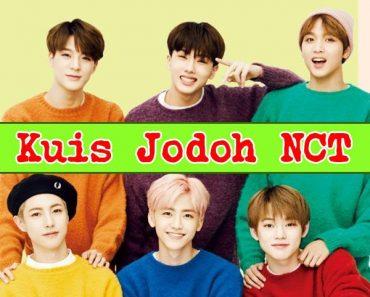 Siapa Jodoh Kamu di NCT Dream?